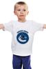 """Детская футболка """"Vancouver Canucks"""" - хоккей, nhl, нхл, vancouver canucks, ванкувер кэнакс"""