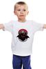 """Детская футболка классическая унисекс """"Поймай дракона"""" - дракон, покемон, беззубик, как приручить дракона"""