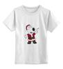 """Детская футболка классическая унисекс """"Гриффины"""" - новый год, griffin, family guy, гриффины"""