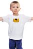 """Детская футболка """"Rockstar"""" - авторские майки, games, игры, игра, game, gamer, grand theft auto, gta, pc, геймер"""