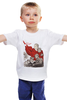 """Детская футболка """"военно-патриотическая"""" - война, ретро, war, 9 мая, wwii, 1945, великая отечественная"""