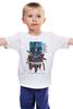 """Детская футболка классическая унисекс """"Мстители / Avengers"""" - мстители, avengers, капитан америка, тор, kinoart"""