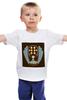"""Детская футболка классическая унисекс """"Bioshock - Little Sister"""" - биошок, bioshock, little sister, маленькие сестрички"""