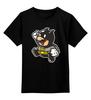 """Детская футболка классическая унисекс """"Супер Марио"""" - batman, супергерой, денди, супер марио, super mario bros"""