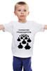 """Детская футболка """"Множество Мандельбротов 2"""" - арт, высшая математика, математический, анализ, матанализ, технический, график, фрактал, фрактальный, множество"""