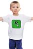 "Детская футболка ""Rockstar Games"" - gta, rockstar, гта, рокстар, rockstar games"