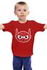 """Детская футболка """"Baymax"""" - косплей, город героев, бэймакс, big hero 6, baymax"""