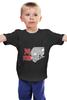 """Детская футболка """"Стьюи Гриффин"""" - family guy, гриффины, stewie griffin"""