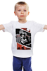 """Детская футболка классическая унисекс """"Marvel"""" - комиксы, marvel"""