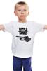 "Детская футболка ""World Of Tanks - Type 59"" - игра, game, world of tanks, wot, type 59"