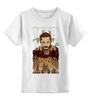 "Детская футболка классическая унисекс ""Mad Max / Безумный Макс"" - mad max, безумный макс, kinoart, fury road, том харди"