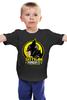"Детская футболка классическая унисекс ""Бэтмен (Рыцарь Готэма)"" - batman, бэтмен, gotham knight"