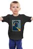 "Детская футболка классическая унисекс ""The Notorious B.I.G."" - biggie smalls, бигги смоллз, the notorious big, бигги"