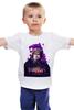 """Детская футболка классическая унисекс """"Игра престолов"""" - got, игра престолов, game of thrones, lannister, tyrion, тирион ланнистер"""