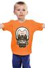 """Детская футболка """"Бессмертный Джо (Безумный Макс)"""" - бессмертный джо, immortal joe"""