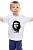 """Детская футболка классическая унисекс """"Empire Che"""" - че, че гевара, che, che guevara"""