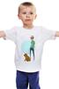"""Детская футболка """"Стас Давыдов"""" - this is хорошо, стас, давыдов, ведущий, разнокалиберный тролль"""