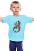 """Детская футболка """"8 марта, мужчины!"""" - 8 марта, международный женский день"""