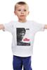 """Детская футболка """"Rambo IV """" - сталлоне, рэмбо, stallone, rambo"""