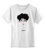 """Детская футболка классическая унисекс """"Роберт Смит"""" - роберт смит"""
