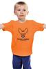 "Детская футболка ""Camaro & Firebird club Russia"" - club, camaro, pontiac, firebird"