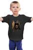 """Детская футболка классическая унисекс """"Кредо Ассассинов"""" - assassins creed, assassin's creed, ассасин, action-adventure, кредо ассассинов"""