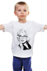 "Детская футболка ""Монро"""