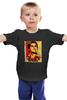 """Детская футболка классическая унисекс """"Dexter (Декстер)"""" - dexter, декстер"""