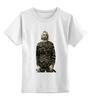 "Детская футболка классическая унисекс ""Курт Кобейн "" - nirvana, рок, kurt cobain, курт кобейн, нирвана"