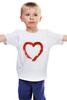"""Детская футболка """"ПРИЗНАНИЕ"""""""