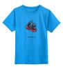 """Детская футболка классическая унисекс """"Expendables II"""" - кино, фильм, неудержимые, expendables, e2"""