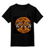 """Детская футболка классическая унисекс """"Fight Club Instinct"""" - спорт, бокс, бойцовский клуб, fight club"""