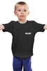 """Детская футболка классическая унисекс """"Call of duty black ops 2"""" - игры, black ops, call of duty"""