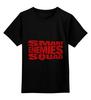 """Детская футболка классическая унисекс """"Толстовка Отряд Умных Врагов"""" - арт, стиль, война, оружие, squad"""