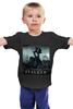 "Детская футболка ""STALKER"" - сталкер, stalker"