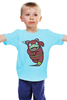 """Детская футболка """"Покемон Молния"""" - flash, молния, pokemon, покемон, флэш"""