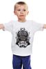 """Детская футболка классическая унисекс """"незабвенные звёздные войны!"""" - s, star wars, самурай, samurai, звёздные войны, штурмовик"""
