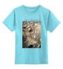 """Детская футболка классическая унисекс """"Alice in Wonderland"""" - арт, алиса в стране чудес, alice in wonderland"""