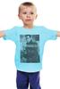"""Детская футболка классическая унисекс """"Schwarzenegger - Expendables II"""" - кино, неудержимые, expendables, schwarzenegger, арнольд шварценеггер"""