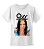 "Детская футболка классическая унисекс ""Ozzy Osbourne"" - heavy metal, ozzy, оззи осборн, ozzy osbourne, хэви метал"