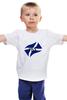 """Детская футболка классическая унисекс """"Свободу Шотландии"""" - шотландия, купить майку референдум в шотландии, yes scotland, да шотландии, референдум в шотландии, scotland"""