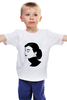 "Детская футболка ""Одри Хепбёрн"" - audrey hepburn, одри хепбёрн"