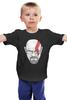 "Детская футболка классическая унисекс ""Heisenberg"" - во все тяжкие, breaking bad, heisenberg, walter, cook"