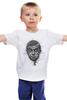 """Детская футболка """"Rowan Atkinson"""" - мистер бин, комик, актёр, роуэн аткинсон, rowan atkinson"""