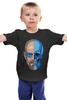 "Детская футболка ""Во все тяжкие (Breaking Bad)"" - во все тяжкие, breaking bad, хайзенберг"