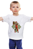 "Детская футболка ""Харли с молотом"" - молот, харли квинн, harley quinn"