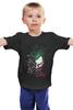 "Детская футболка ""Джокер (Joker)"" - joker, batman, джокер, бэтмен, dc"