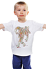 """Детская футболка """"Все в одном"""" - арт, сумки, покупки, shopping"""