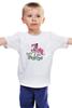 """Детская футболка """"Моя маленькая Пони (My little pony)"""" - my little pony, моя маленькая пони"""