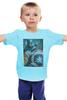 "Детская футболка ""Мстители / Avengers"" - мстители, avengers, капитан америка, captain america, kinoart"